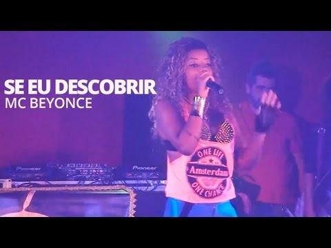 MC Beyonce - Se Eu Descobrir / Novinha Safadinha (Ao Vivo) @ Pipper Club - Pheeno TV