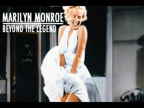 The Hollywood Collection: Marilyn Monroe - Beyond The Legend, Her story is well-known -- the lonely child who yearned for affection and approval which she finally seemed to find as Hollywood's greatest love goddess. But even though she scaled heights few could even dream of, she was one of the loneliest of stars.