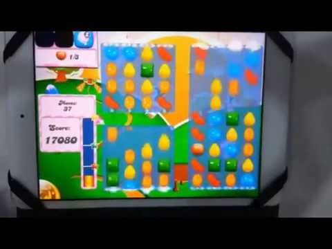 how to unlock level 20 candy crush on facebook web