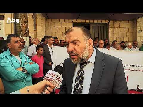 رئيس بلدي الخليل لـوطن: نطالب بالإفراج عن عضو المجلس الأسيرة سوزان العويوي