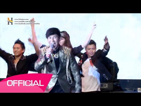 Lk Trọn Đời Bên Em (Liveshow Lý Hải 2014) - Lý Hải - Phần 16