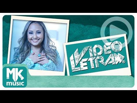 Bruna Karla - Como Águia - Vídeo da LETRA Oficial HD MK Music (VideoLETRA®)