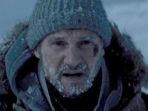 "The Grey ""Hey, What's That"" Movie Clip Official 2012 [HD] - Liam Neeson"