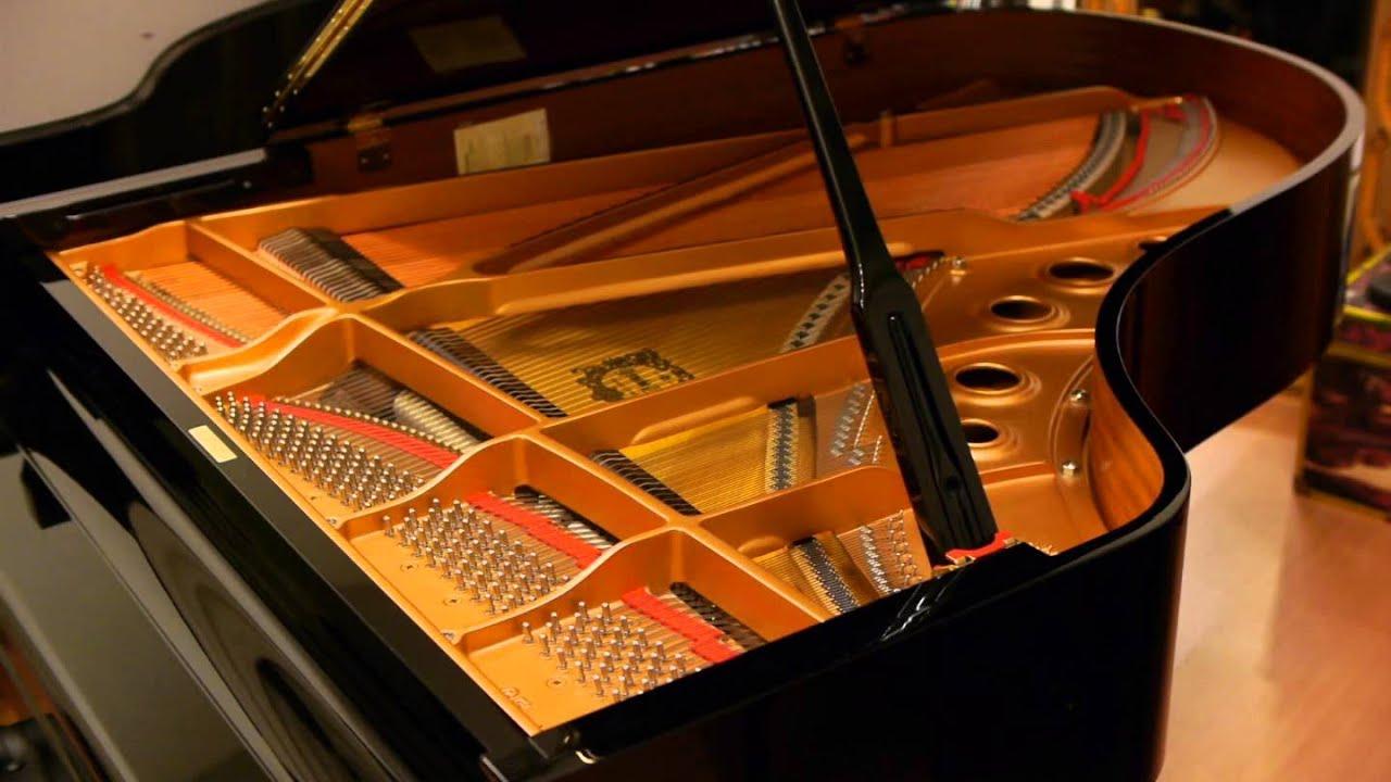 Yamaha c5 grand piano for sale yamaha c5 piano built for Yamaha piano dealer near me