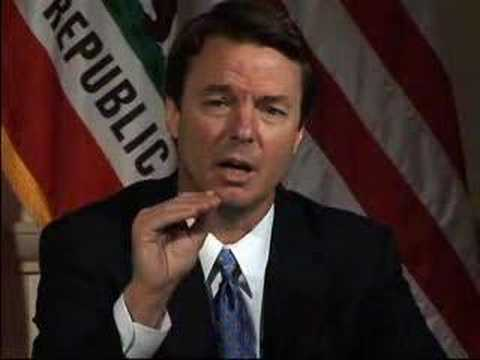 John Edwards - Energy Plan, Iraq, Universal Health Care