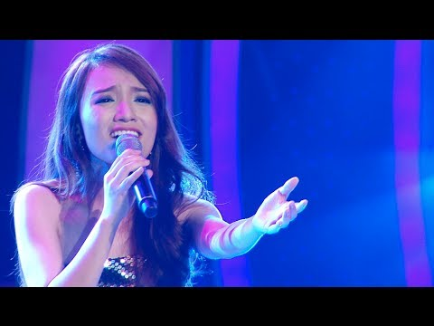 Vietnam Idol 2013 - Chung Kết - Khoảnh khắc tuyệt vời - Nhật Thủy