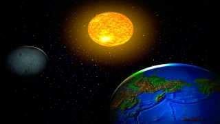 2012 7 23 ECLIPSE DE SOL Y LUNA Y DETALLES