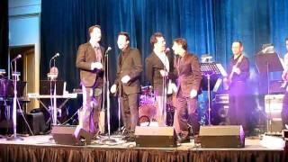 Jersey Boys - I Get Around - November 29, 2010