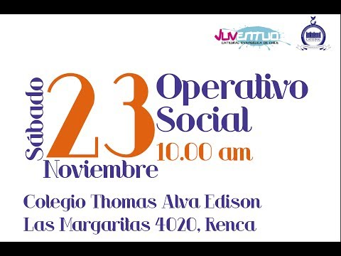 Operativo Social 2013