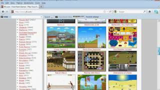 How To Download Games In Y8.com Using Mozilla Firefox