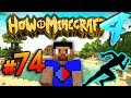 RACE FOR THE WOOL EVENT HOW TO MINECRAFT S4 74