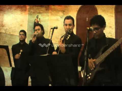 MONTE CASTELO - 4 VOCAL MASCULINO