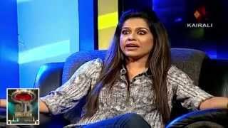 I am A Social Dringer - Renjini Haridas
