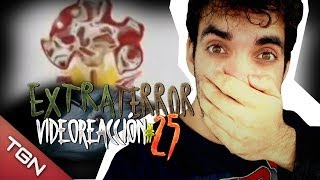 """Extra Terror Video-reacción 25#"" - CREEPY McDONALS VIDEO"