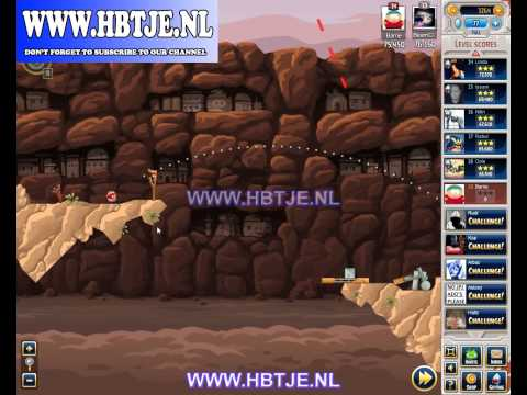 Angry Birds Star Wars Tournament Level 5 Week 61 (tournament 5) facebook
