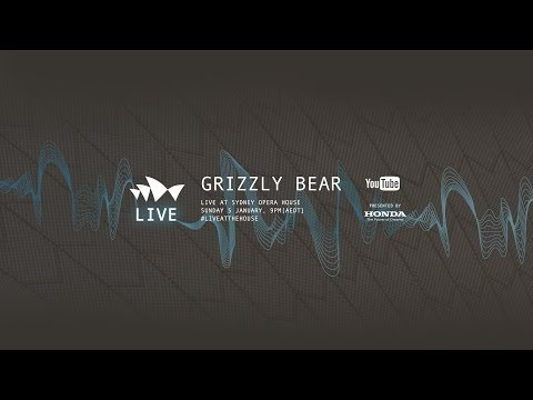 Thumbnail of video Live At The House: Grizzly Bear (full set)