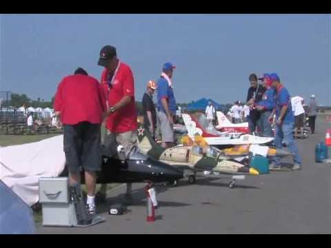 Jet World Master 2011 - Daily Highlights Video - July 27, 2011