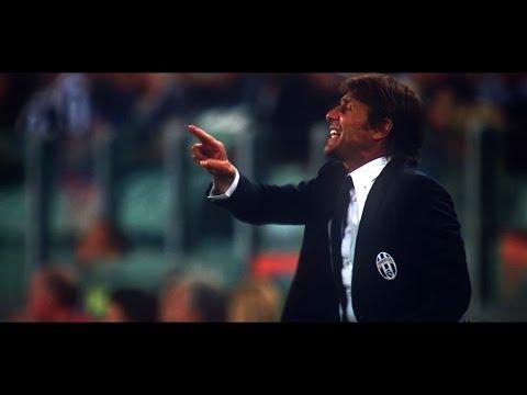 Antonio Conte - Fine Della Grande Era | Juventus 2011-2014 | HD