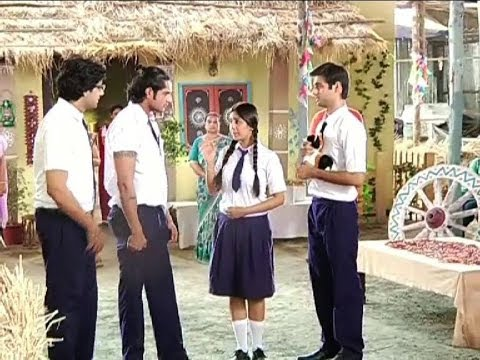 Saraswatichandra : Actors become school kids - Bollywood Country Videos