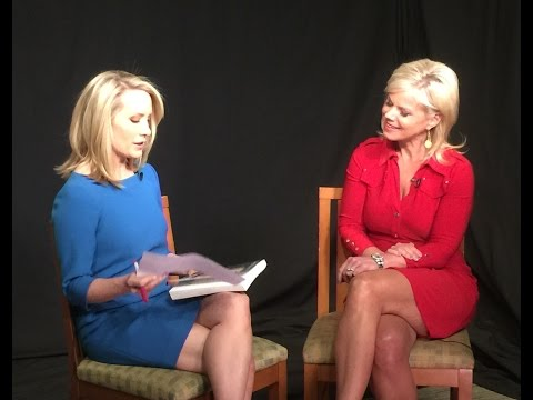 Gretchen Carlson and Dana Perino on GETTING REAL