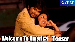 Welcome to America Movie Teaser