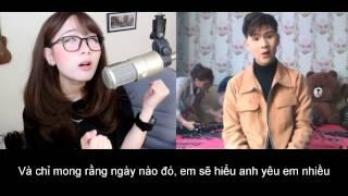 Mashup 20 V-pop 2017 | Đỗ Nguyên Phúc - Lena Lena |