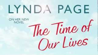 Lynda Page - THE TIME OF OUR LIVES