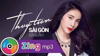 Thủy Tiên - Sài Gòn Bận Lắm (Audio Version)