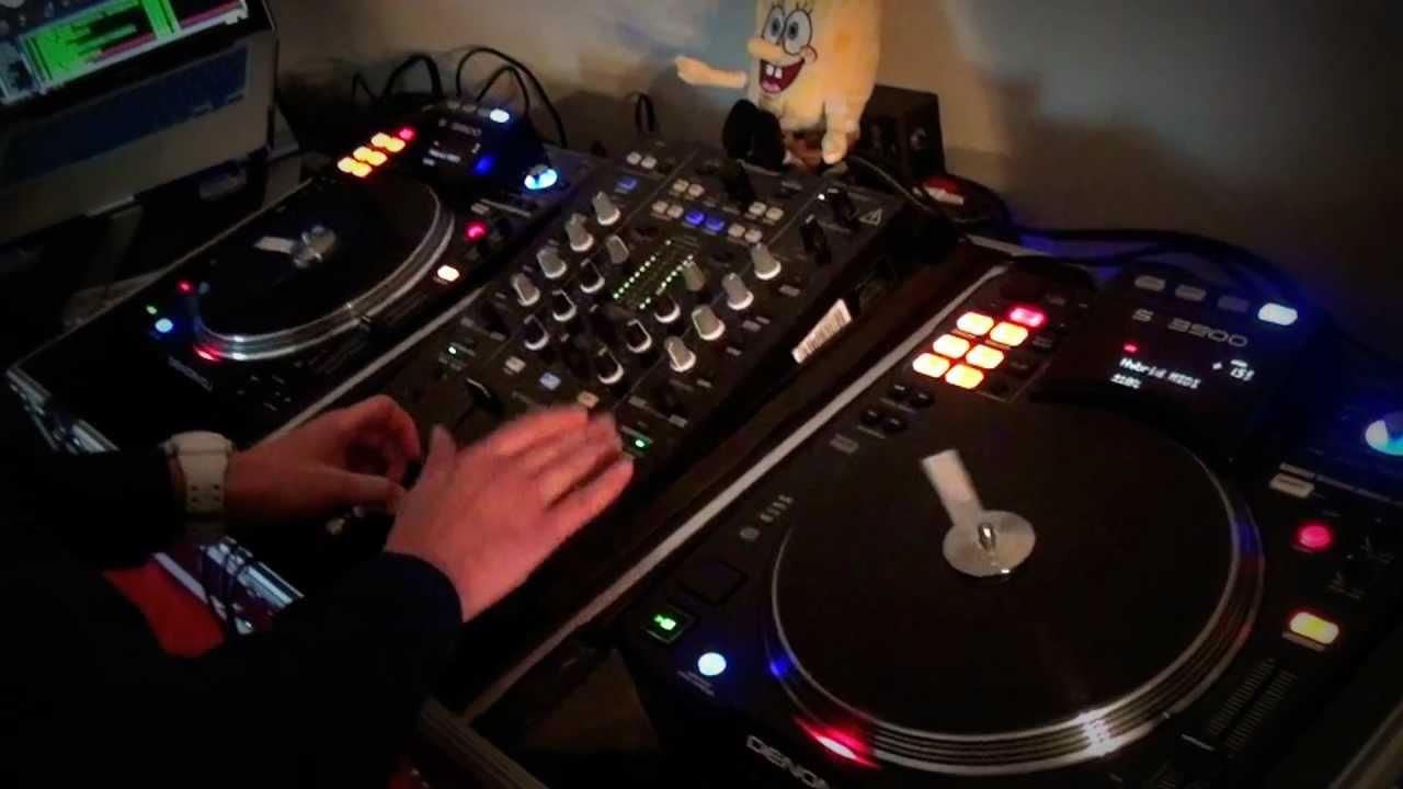 FERME DU MANET 17/12/13 - PMF - Serato DJ Playlists