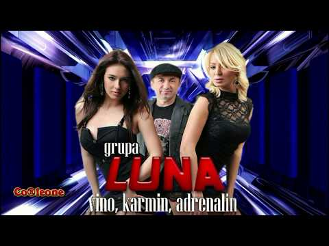 LUNA / VINO KARMIN ADRENALIN (2011)