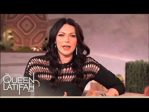 Laura Prepon Jokes About Her Rockin' Family Tradition