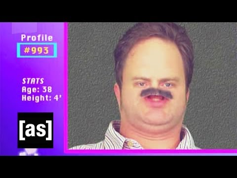 dating tim and eric This week's episode, abstinence, is your typical random tim &amp eric craziness but if you keep your attention span in sync with them, you're rewarded with two of their best sketches yet.