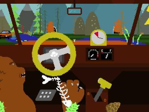 Машинариум - лучшая Инди игра 2009 года (по версии Gamasutra)