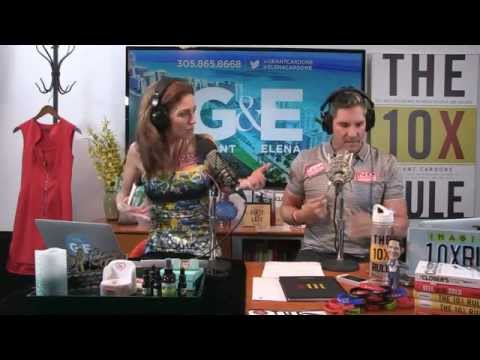 Love or Money? - The G & E Show