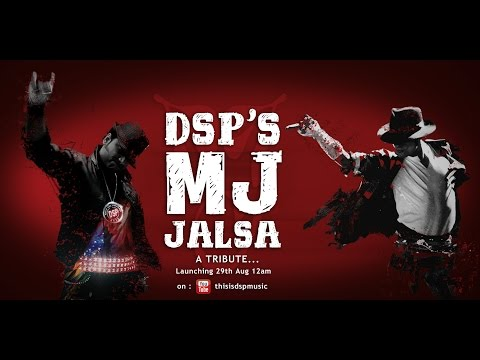 A tribute to Michael Jackson by Devi Sri Prasad