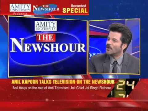 The Newshour Special: Anil Kapoor - Full Episode