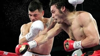 Julio Cesar Chavez Jr Vs. Brian Vera HIGHLIGHTS