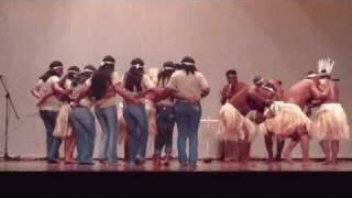 El Baile De Las Turas. Teatro Juares, Barquisimeto