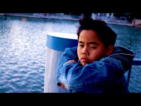 Bruno Mars - When I Was Your Man [Official Video] sung by 10 year old Sam Santiago