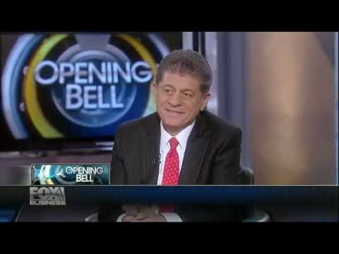 Judge Napolitano: AT&T DIRECTV Merger The Killer For COMCAST-TWC Deal