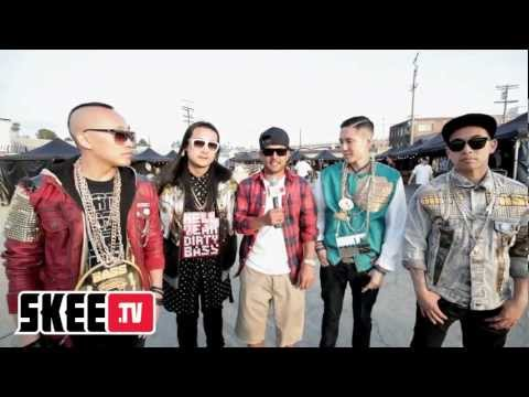 "Far East Movement ""Turn Up The Love"" ft. Cover Drive Music Video 