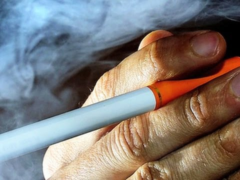 FDA ready to regulate electronic cigarettes sales