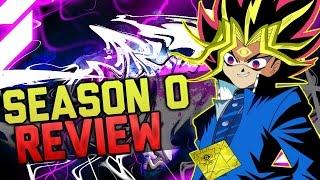 Yu-Gi-Oh Season 0 REVIEW