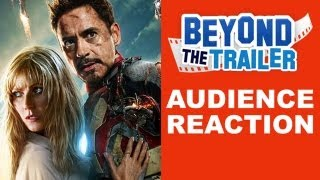 Iron Man 3 Movie Review : Beyond The Trailer