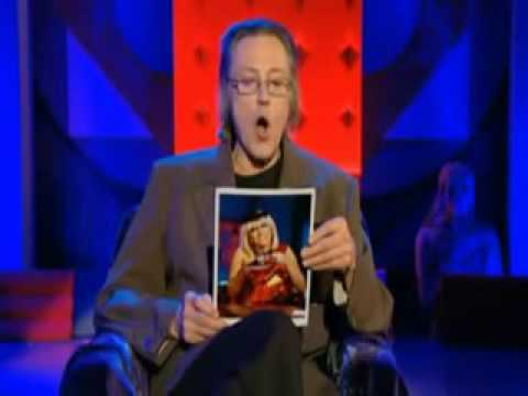 Christopher Walken performs Lady Gaga's Poker Face