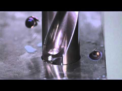 Quad-Twist - 4140 Steel