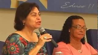 1º ENCONTRO ESTADUAL DE TÉCNICOS EDUCACIONAIS -