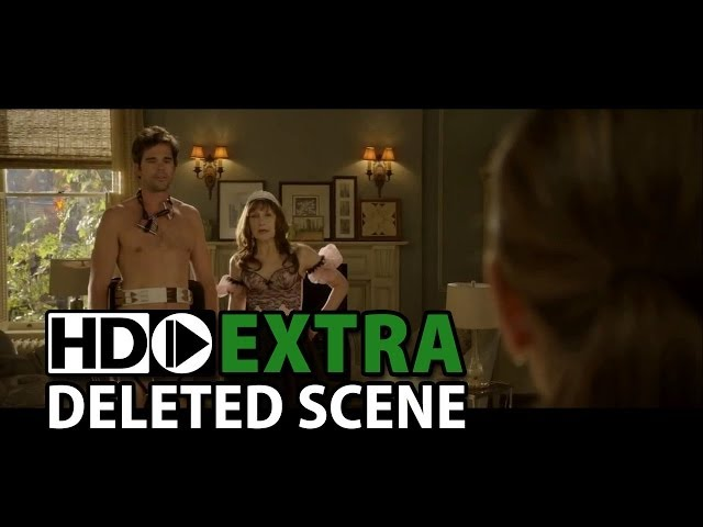 Friends with Benefits (2011) Deleted, Extended & Alternative Scenes (8)