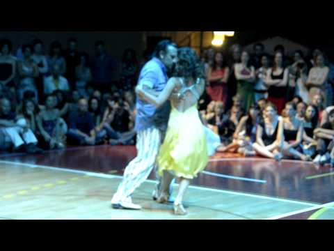 Mariano Chico Frumboli & Juana Sepulveda - MSTF 2012 Croatia, Tango Exhibition, 4th day, 2/5.