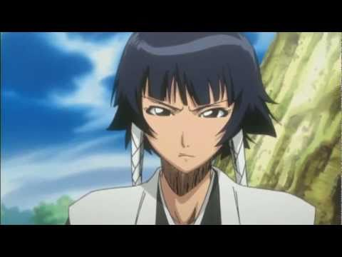 Bleach Yoruichi vs Soifon Full Fight English Dub